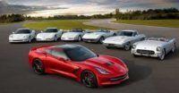 Corvette Family Reunion