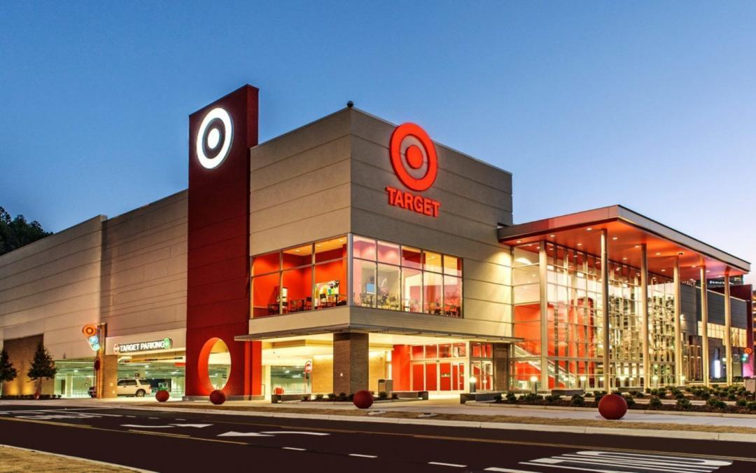 Wanna Go To Target?  Of Course You Do.