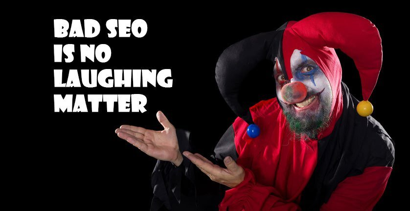 Calling Out The Jesters of Automotive SEO