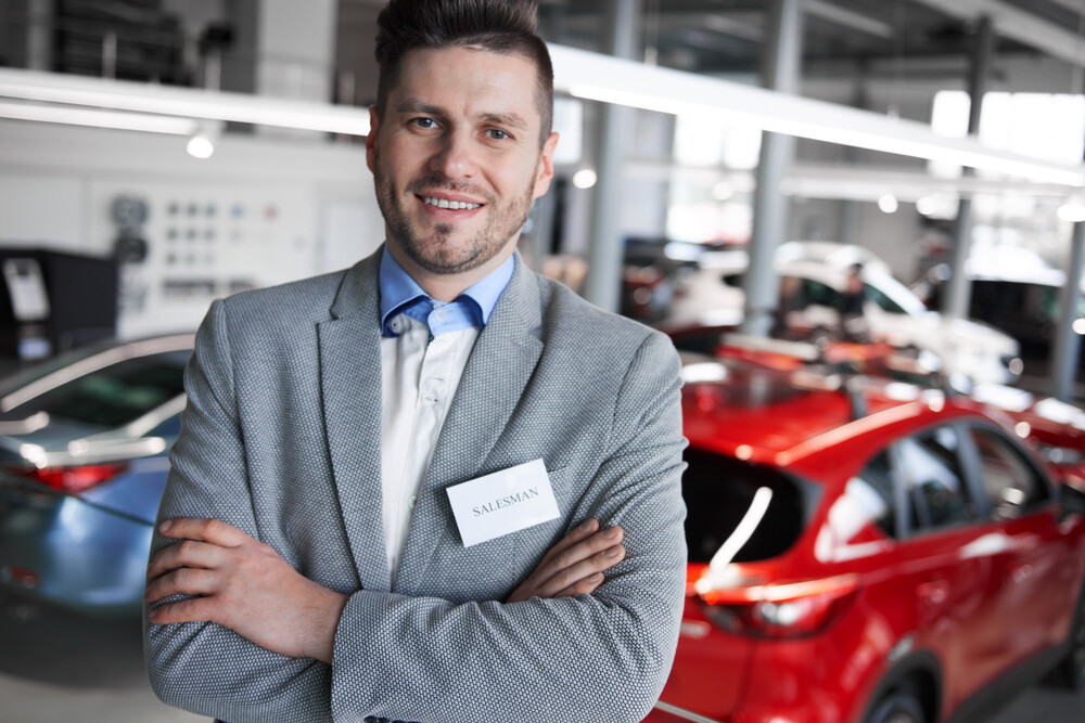 Why Should I Buy From Your Dealership: Constructing Your Value Proposition