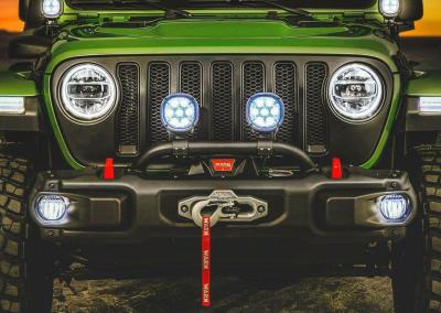 Jeep Instagram