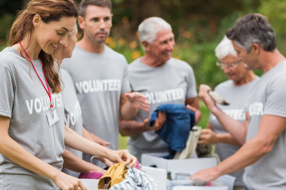 A Force for Good:  Cause Marketing with Dealer Authority