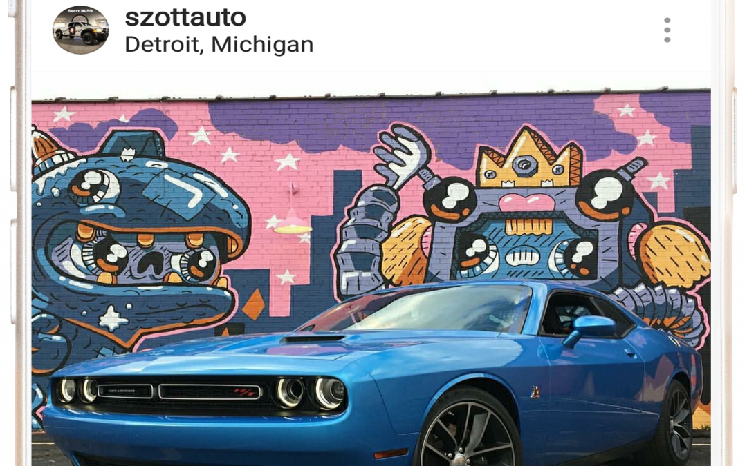 Instagram Best Practices for Car Dealers 2018