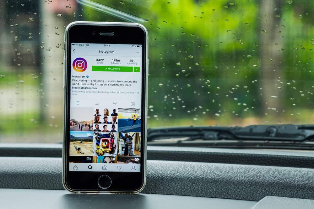 Instagram Best Practices for Car Dealers