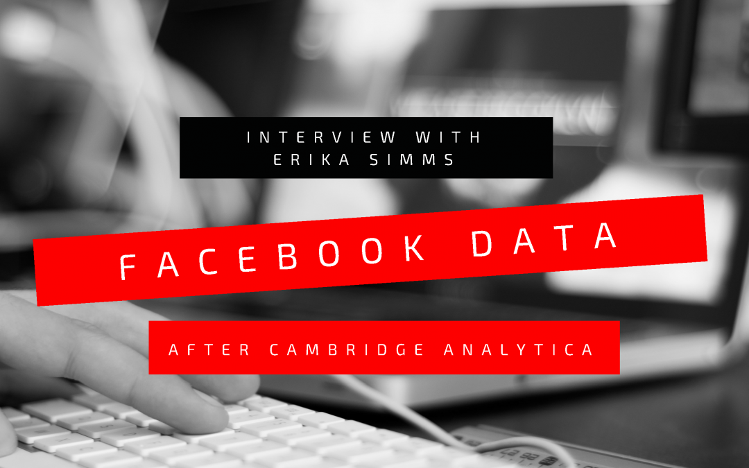 How Dealers & Vendors can use Facebook Data after Cambridge Analytica