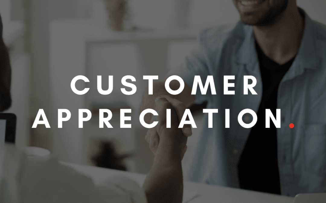 6 Pillars of Dealer Authority: Customer Appreciation