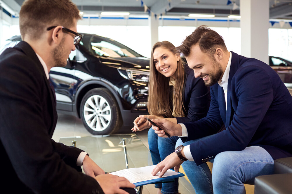 Turn Your Automotive Inventory Troubles into Inventory Triumphs