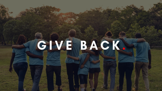 6 Pillars of Dealer Authority: Give Back