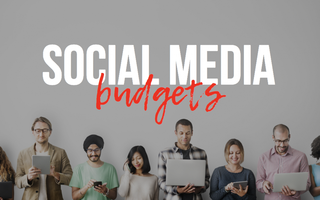 How to Create a Social Media Budget in 3 Easy Steps