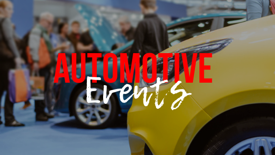 5 Ways That Events Can Help Car Sales