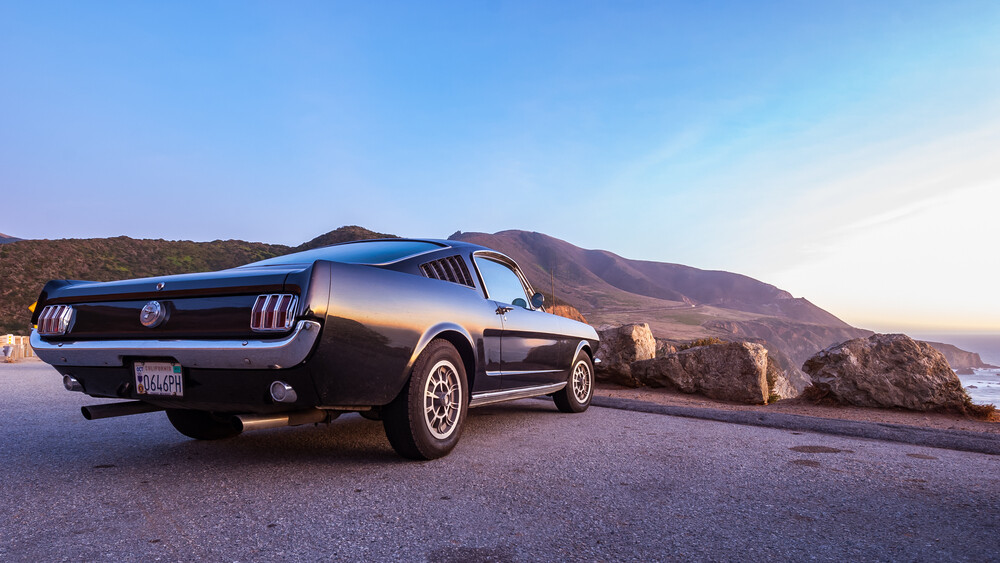American Made: The Ford Mustang