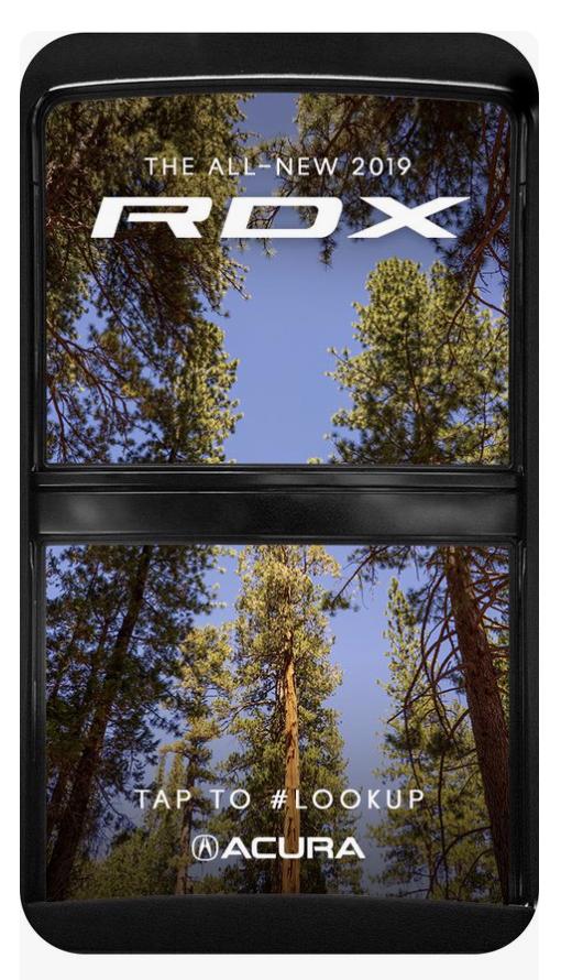 Acura RDX pin example