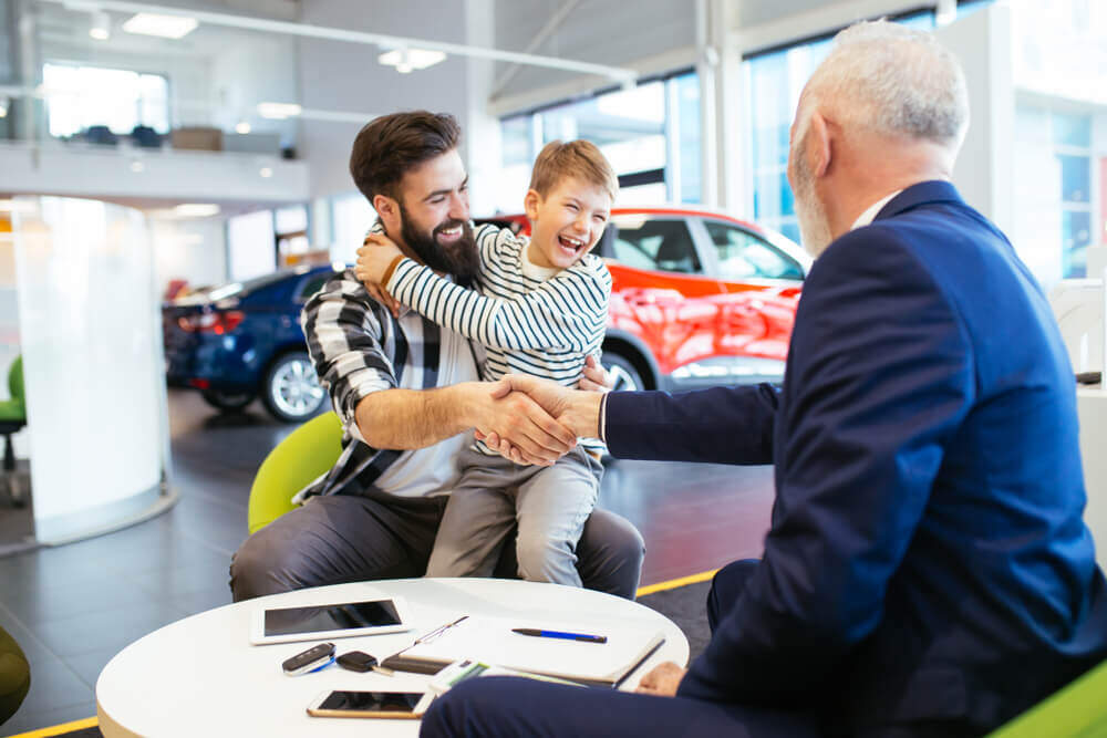 Brand Intimacy in the Automotive Industry