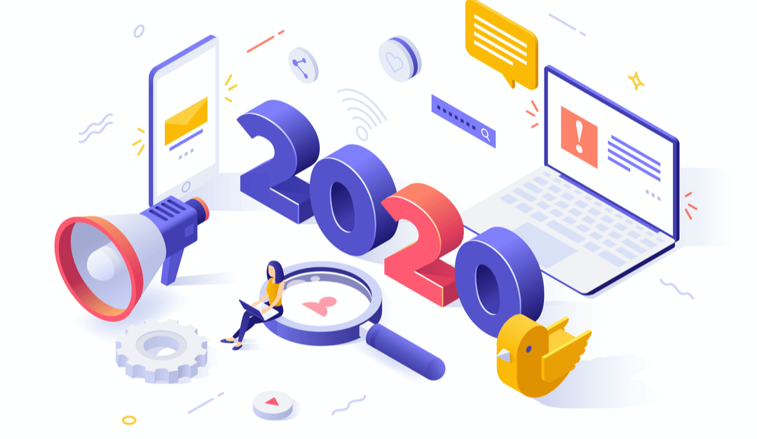 Top 5 Predictions for SEO in 2020