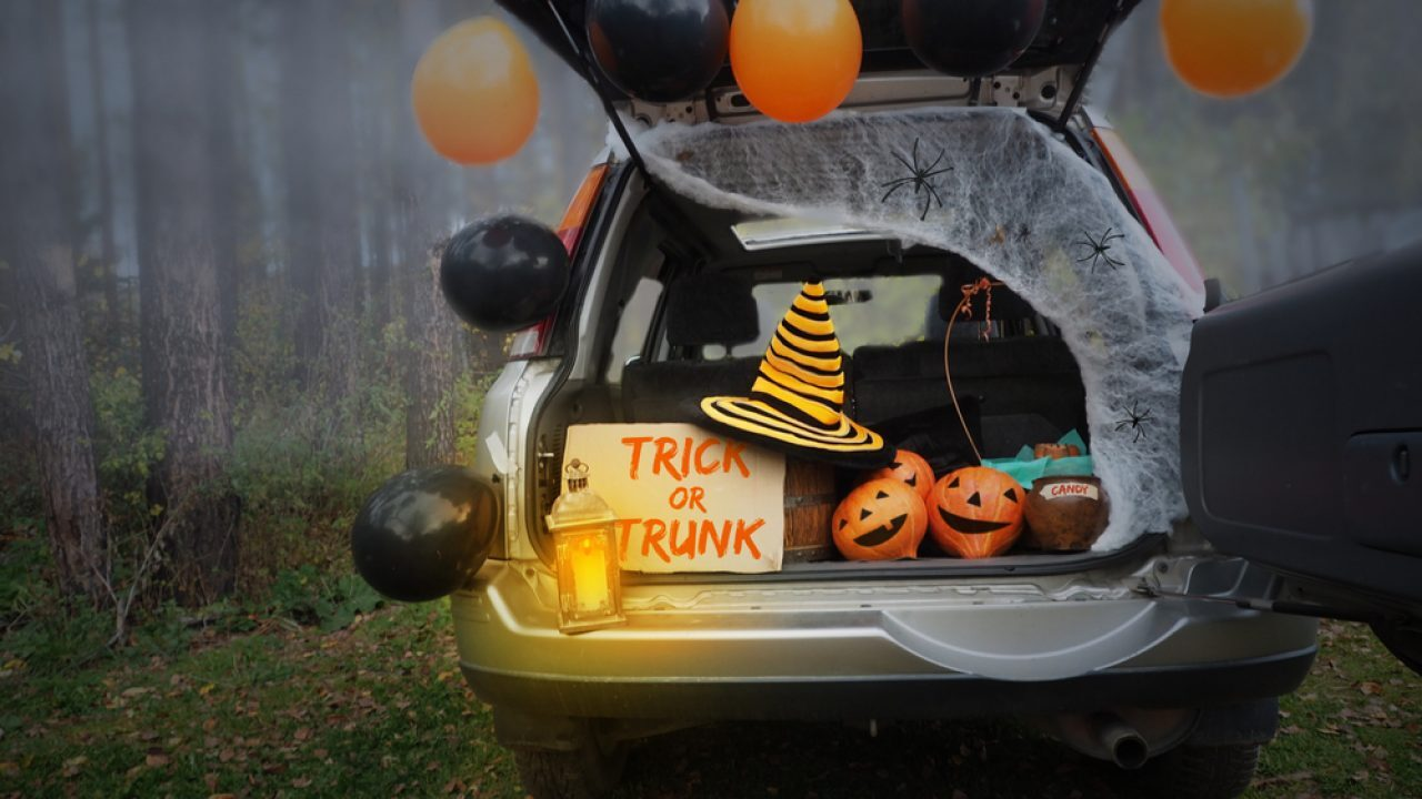 Car Trunk and Treats