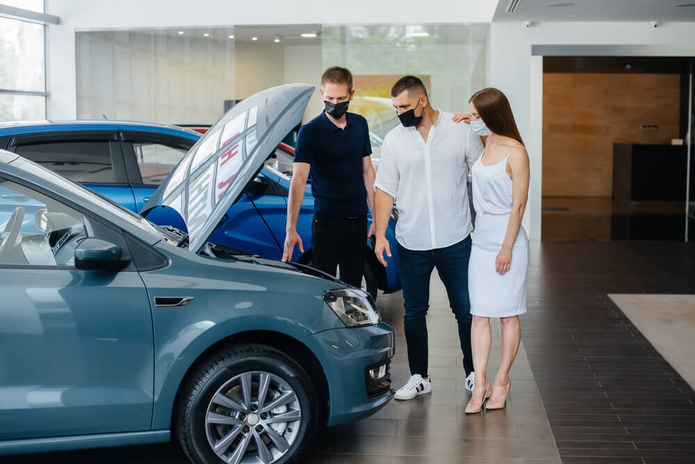 How Car Dealership Websites are Auto Lead Machines
