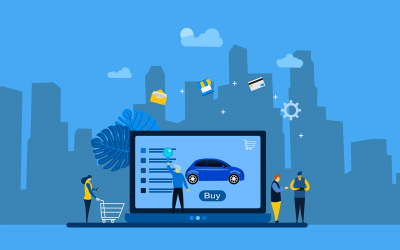 What Factors Impact Local Search for Car Dealers?